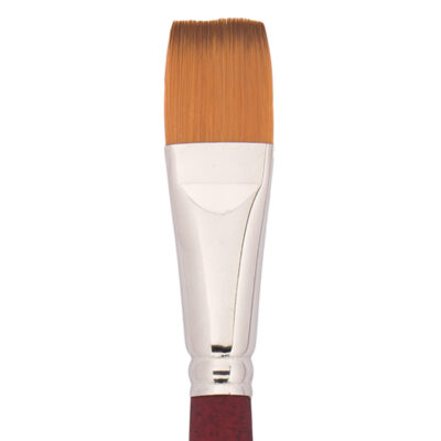 Velvetouch Wash Brush 1/2""