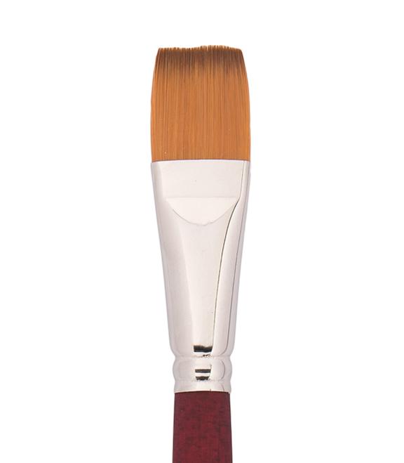 """Velvetouch Wash Brush 1/2"""""""
