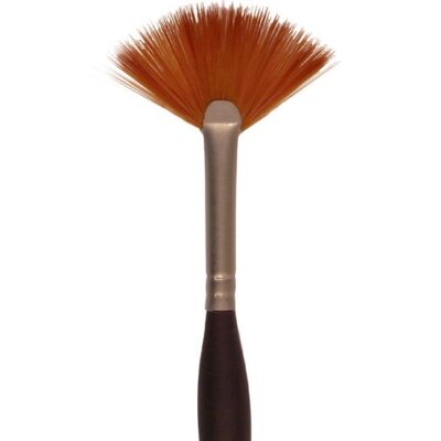 Fan Brush 7200-4