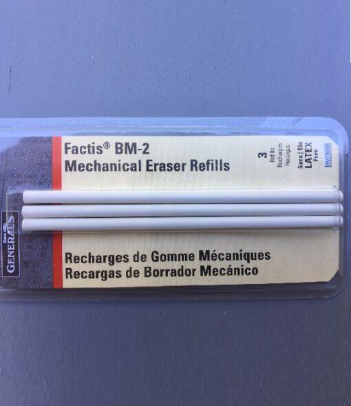 BM2 Eraser Refill
