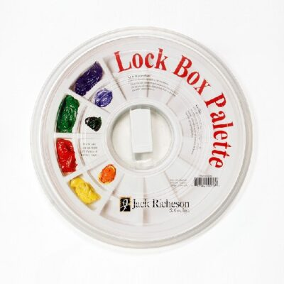 Lock Box Palette