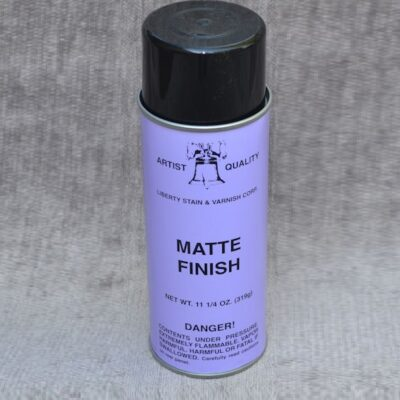 Liberty Matte Spray