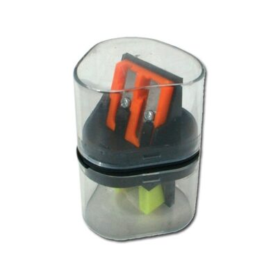 3 In 1 Pencil Sharpener