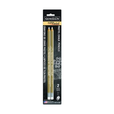 White Chalk Pencil Set