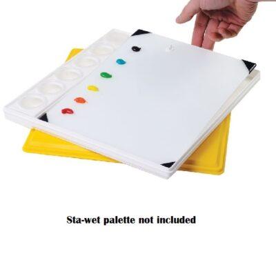 Palettes 9 x 12