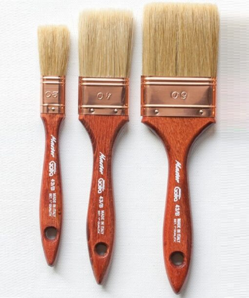 Jack Richeson Paint Brushes