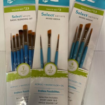 Select Value brush Sets