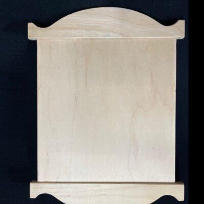 scroll board